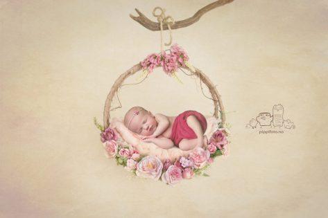 nyfødtfotograf-Oppegård