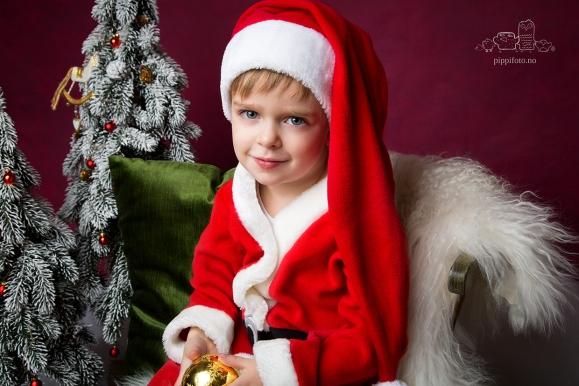 julekort-barnefotografering